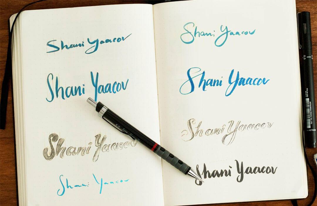 Shani Yaakov project page